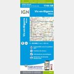 1744SB - Vic-en-Bigorre / Miélan - Recto