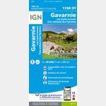 1748OT - Gavarnie/Luz-Saint-Sauveur/Pn des Pyrenees Recto