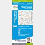 1842SB - Fleurance / Valence-sur-Baïse - Recto.jpg