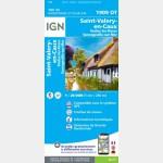 Saint-Valery-En-Caux/Veules-Les-Roses/Varengeville-Sur-Mer  (Gps)