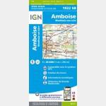 Amboise - Montlouis-sur-Loire
