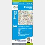 2013SB - EVREUX / VERNON
