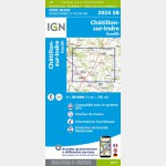 2024SB - Châtillon-sur-Indre / Écueillé