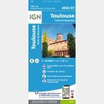 2043ET - Toulouse / Forêt de Bouconne  - Recto.jpg