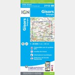 2112SB - GISORS/ETREPAGNY recto