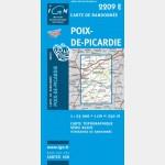 Poix-De-Picardie (Gps)