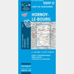 Hornoy-Le-Bourg (Gps)