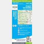 2321SB - Argent-sur-Sauldre / Brinon-sur-Sauldre