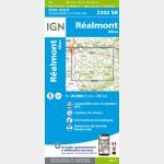 2342SB - Réalmont/Alban - recto