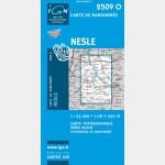 Nesle (Gps)