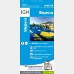 2545ET - Beziers - Recto