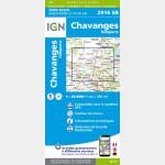 Chavanges - Dampierre
