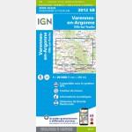 Varennes-en-Argonne / Ville-sur-Tourbe recto