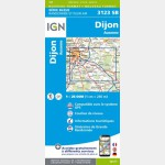 3123SB - Resto - Dijon / Auxonne