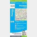 3223SB - PESMES / GENDREY