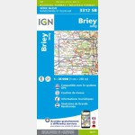 3312SB - BRIEY - JARNY