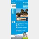 Cannes/Grasse - 3643ET - Recto
