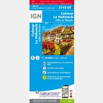 3719OTR Grand-Ballon/Guebwiller/Munster/Pnr des Ballons des Vosges (Club Vosgien)