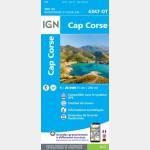 4347OT - Cap Corse - Recto