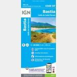 4348OT - Bastia / Golfe de Saint-Florent  - Recto