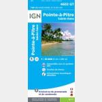 Pointe-A-Pitre/Sainte-Anne (Gps)