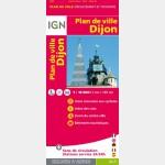 Plan de Dijon - recto