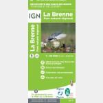 83309 - PNR La Brenne - Recto