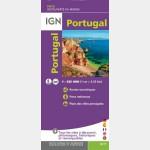 PORTUGAL (Carte)