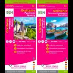 Occitanie / NR12 et NR13