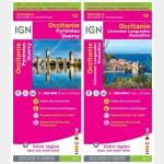 Occitanie / NR12 et NR13 /