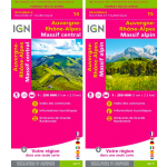Auvergne - Rhône - Alpes / NR14 et NR15