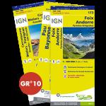 Pack : GR®10 - Top 100