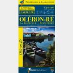 Rando éditions - L2 - Oléron / Ré