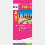 Italie - Recto