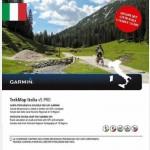 GARMIN-TREKMAP ITALIA V5 PRO