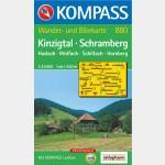 880 - Kinzigtal - Schramberg