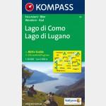 91 - Lago di Como e di Lugano