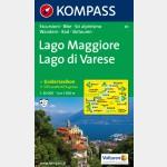 90 - Lago Maggiore e di Varese