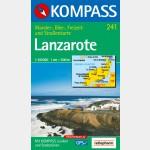 241 - Lanzarote (Kompass)