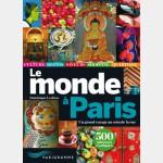 Guide Parigramme : le monde à Paris