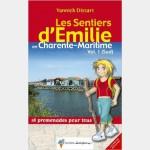 Les Sentiers d'Emilie en Charente-Maritime