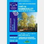 MINI TOP25 : Foret de Rambouillet