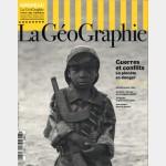 Revue la Géographie n° 4