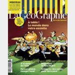 Revue la Géographie n° 7