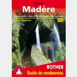 Guide Rother - Madère
