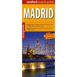 Plan de Madrid ExpressMap