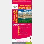 72501 - Plan de Marseille