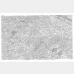 Carte de Cassini n°96 - Mayenne - Impression Taille-Douce