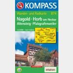874 - Nagold - Horb