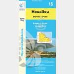 NC5016 - n°16 - Houailou (Nouvelle-Calédonie)